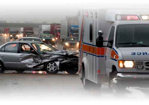 Louisville Car Accident Injury